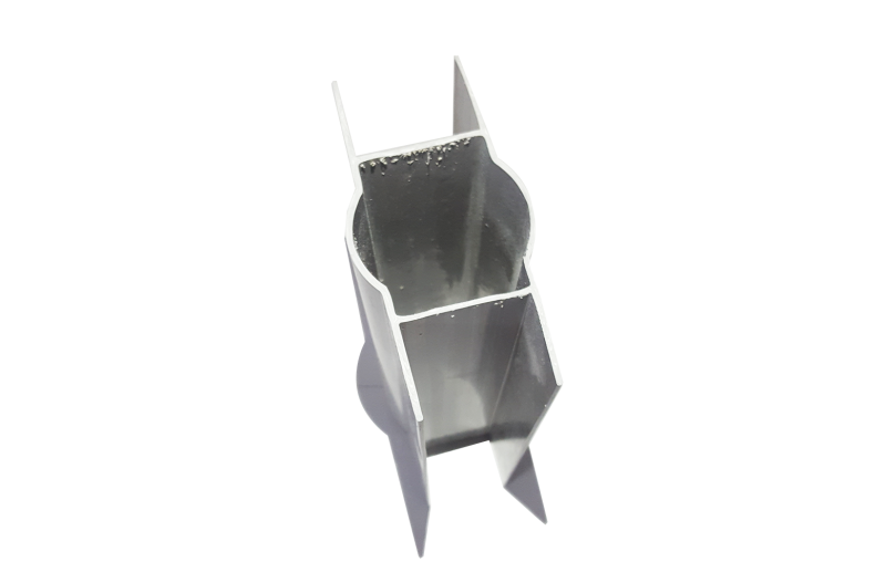 Držiak podhrabovej dosky plast - 48mm