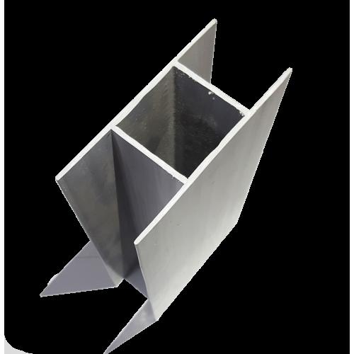 Držiak podhrabovej dosky plast - 250x40 mm