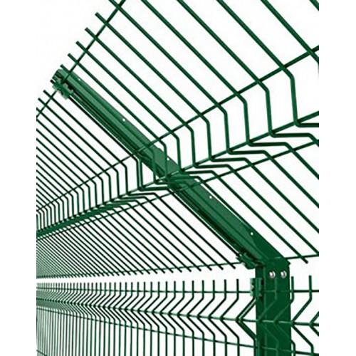 Bavolet na stĺpik 58x38 dvojstraný