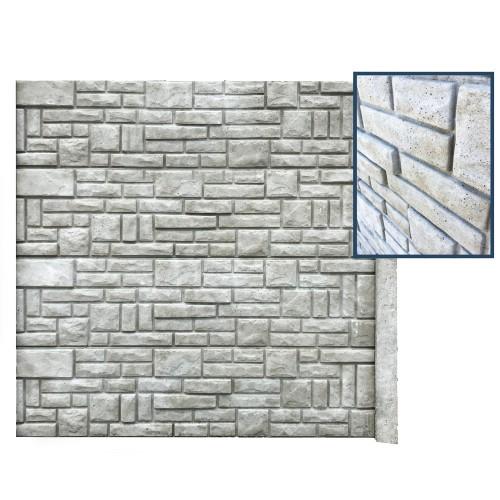 Mozaika - prírodná