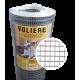 VOLIERE 50x50 MM / Ø 3,0 MM