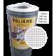 Voliere 6x6MM / Ø 1,0 MM