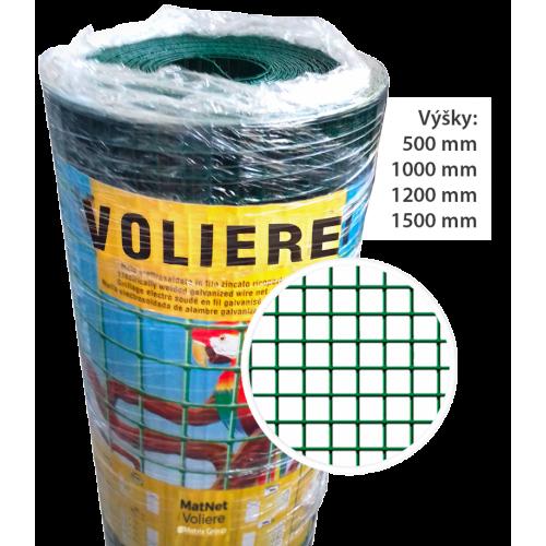 Voliere 13x13 mm, Ø 1,2 MM