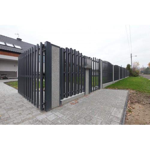 DENVER - Dvojkrídlová brána